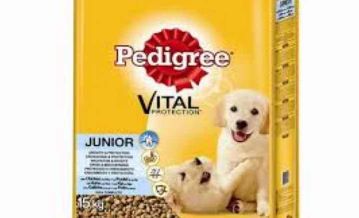 при покупке сухого корма для своей собаки необходимо обращать внимание на качество содержащихся субпродуктов