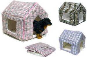 Как сделать домик для собаки? Инструкция +Видео